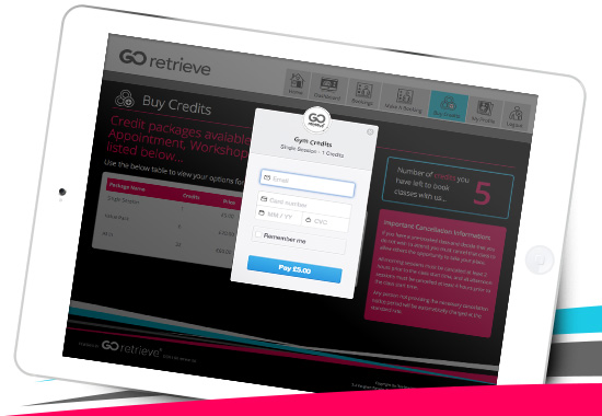 ipad-online-secure-payments