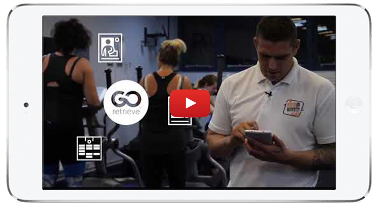 Fitness Revolution Customer Testimonial