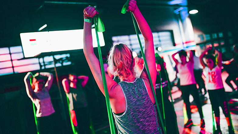 5 ways to prepare your fitness studio for the January rush