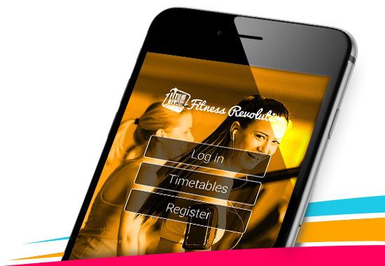 Customer Branded App