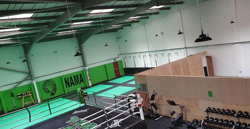 NAMA-Fitness-Newton-Abbot