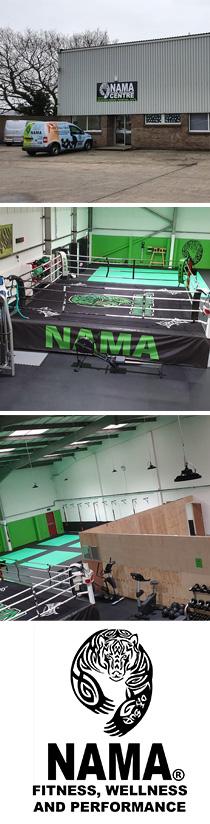 NAMA-Newton-Abbot